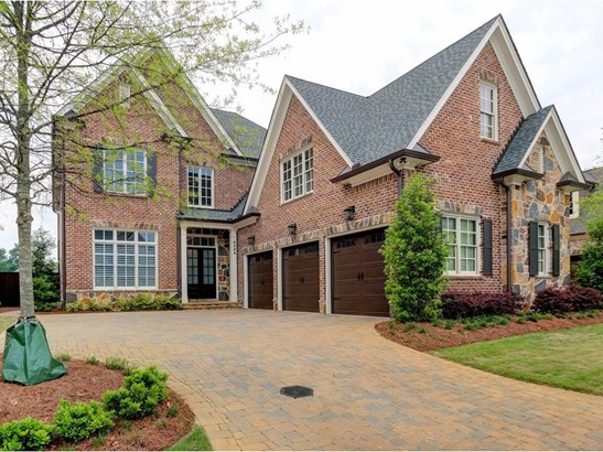4544 Oakside Point, Marietta, GA - USA (photo 1)
