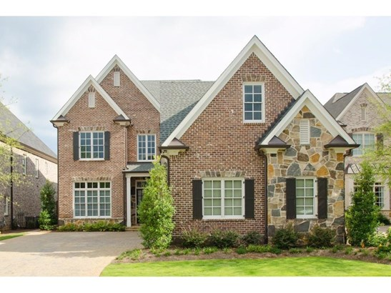 4544 Oakside Point, Marietta, GA - USA (photo 2)