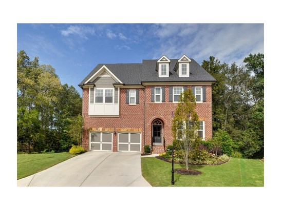3740 Iron Horse Drive, Suwanee, GA - USA (photo 1)