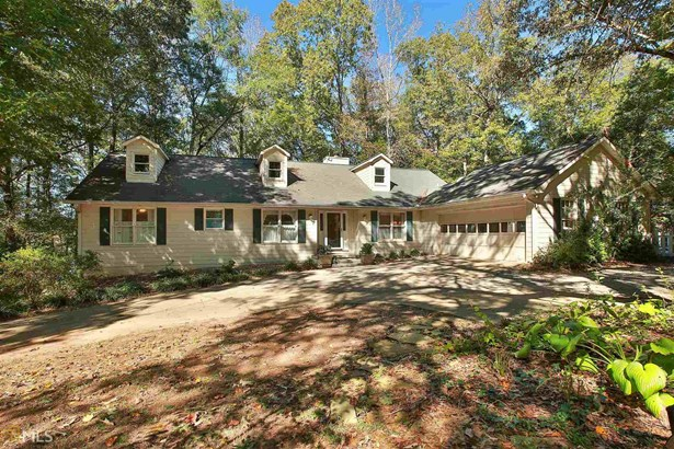 331 Price Rd, Brooks, GA - USA (photo 1)
