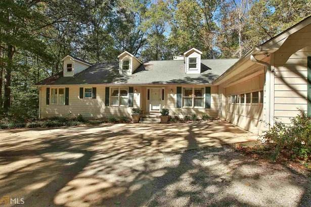 331 Price Rd, Brooks, GA - USA (photo 2)