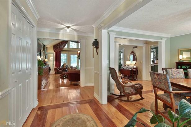 331 Price Rd, Brooks, GA - USA (photo 3)
