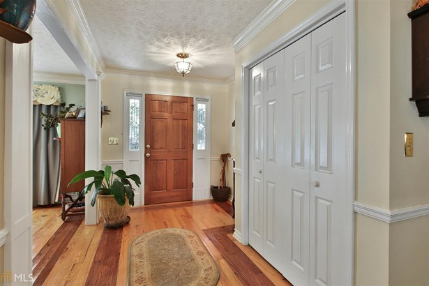 331 Price Rd, Brooks, GA - USA (photo 4)