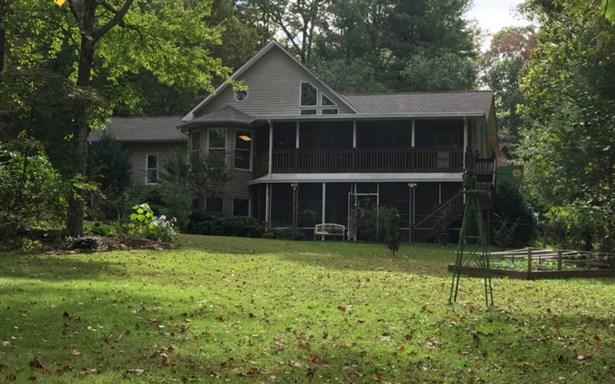 273 Millie Circle, Blairsville, GA - USA (photo 1)