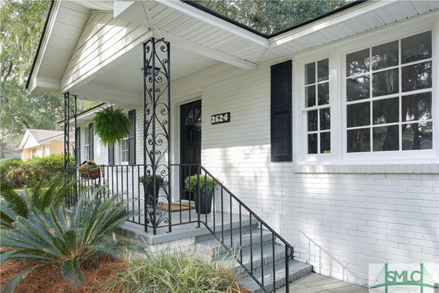 2624 Norwood Ave, Savannah, GA - USA (photo 1)
