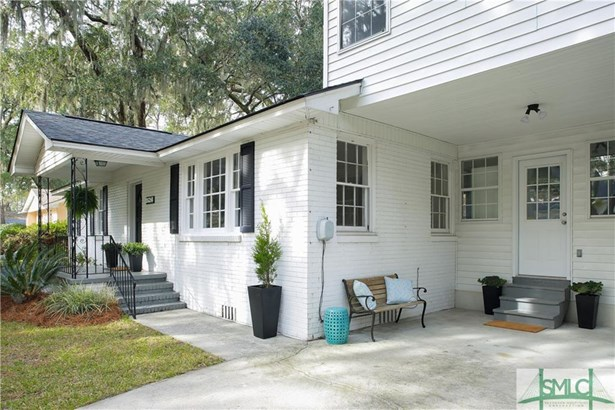 2624 Norwood Ave, Savannah, GA - USA (photo 3)