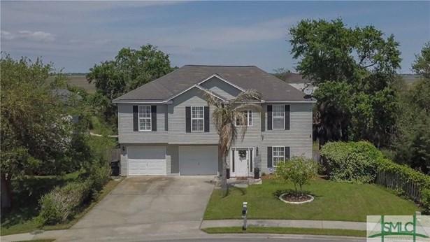 116 Hightide Lane, Savannah, GA - USA (photo 1)