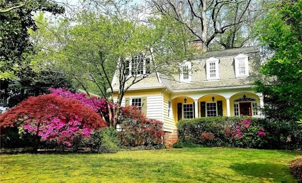 497 Princeton Way Ne, Atlanta, GA - USA (photo 1)