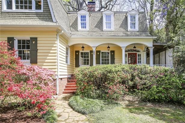497 Princeton Way Ne, Atlanta, GA - USA (photo 2)