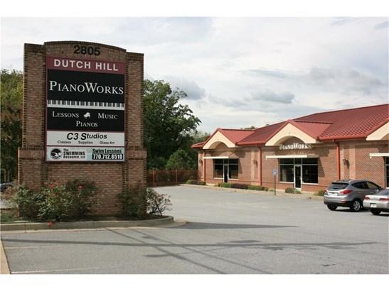 2805 Buford Highway 106, Duluth, GA - USA (photo 1)