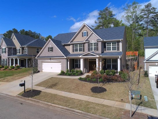 181 Lake Reserve Way, Canton, GA - USA (photo 2)