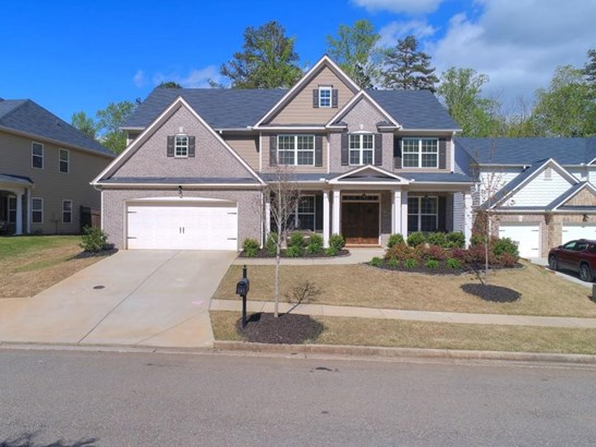 181 Lake Reserve Way, Canton, GA - USA (photo 3)