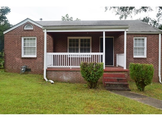 389 E Rhinehill Road, Atlanta, GA - USA (photo 2)