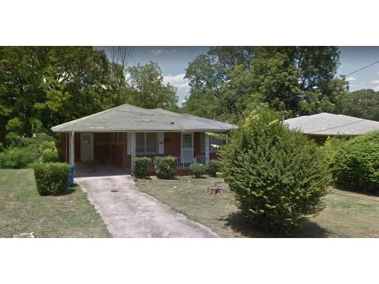1339 Holcomb Avenue, East Point, GA - USA (photo 2)
