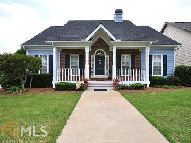 106 Cottage Grove, Peachtree City, GA - USA (photo 1)