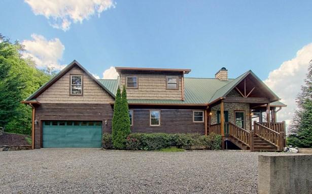 1687 Long Ridge Trl, Hiawassee, GA - USA (photo 1)