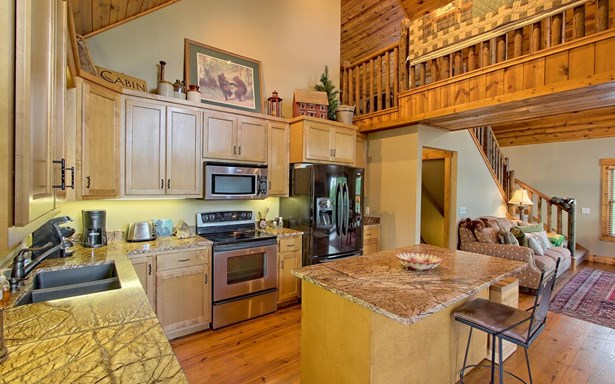 1687 Long Ridge Trl, Hiawassee, GA - USA (photo 4)