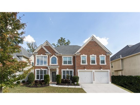 3236 Moon Stone Lane, Snellville, GA - USA (photo 1)