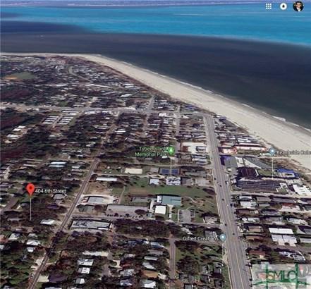 404 6th Street, Tybee Island, GA - USA (photo 1)