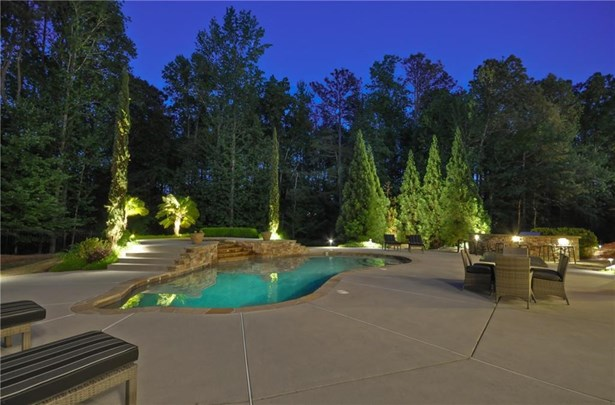 2615 Manor Creek Court, Cumming, GA - USA (photo 2)