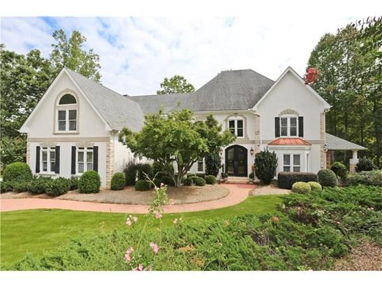 1005 Hedgerose Lane, Roswell, GA - USA (photo 1)