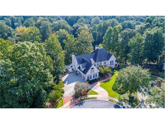 1005 Hedgerose Lane, Roswell, GA - USA (photo 2)