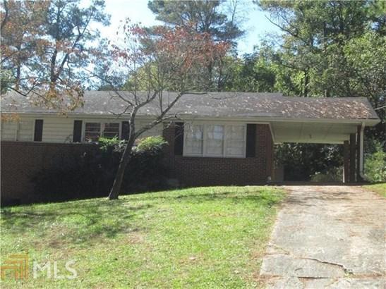 2839 Concord, Decatur, GA - USA (photo 1)