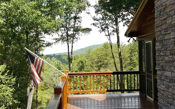 204 Critter Cove, Blue Ridge, GA - USA (photo 1)