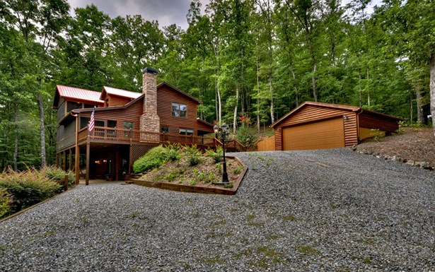 204 Critter Cove, Blue Ridge, GA - USA (photo 4)