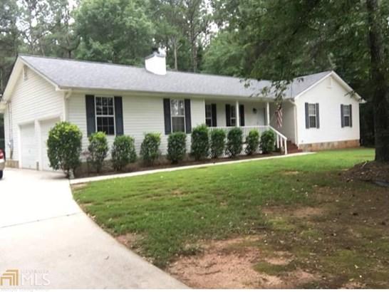 318 Davis Rd., Locust Grove, GA - USA (photo 1)