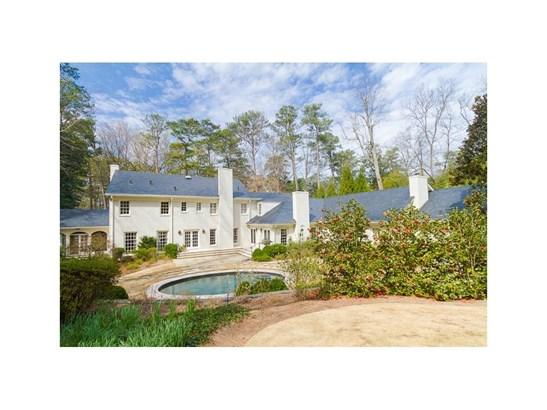 3537 Tuxedo Road, Atlanta, GA - USA (photo 2)