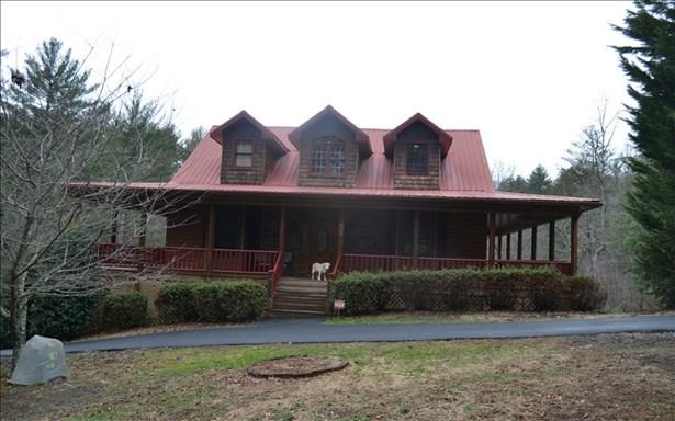 180 Wedowee Court, Ellijay, GA - USA (photo 1)