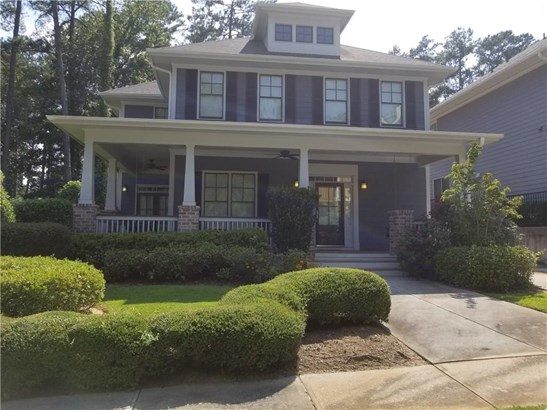 3519 Misty Hollow Place, College Park, GA - USA (photo 1)