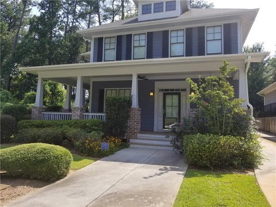 3519 Misty Hollow Place, College Park, GA - USA (photo 2)