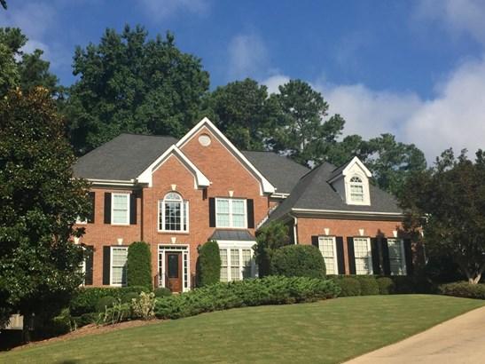 13810 Belleterre Drive, Milton, GA - USA (photo 1)