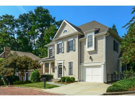1540 Markan Drive Ne, Atlanta, GA - USA (photo 2)