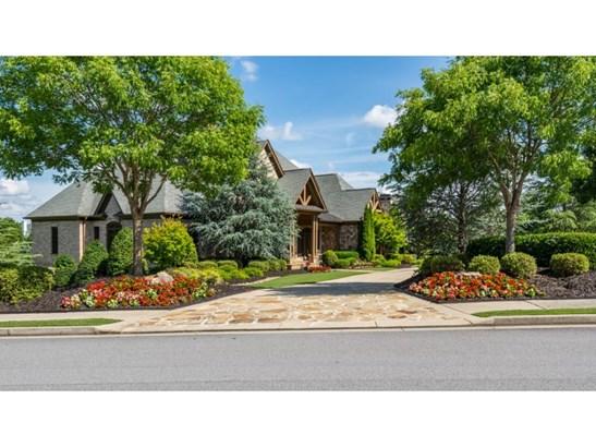 2825 Drayton Hall Drive, Buford, GA - USA (photo 1)
