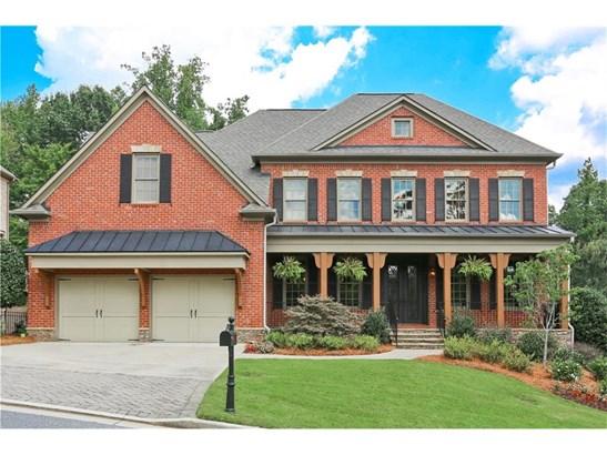 1050 Westcroft Lane, Roswell, GA - USA (photo 1)
