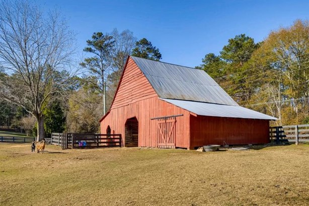 1865 Redd Road, Milton, GA - USA (photo 1)