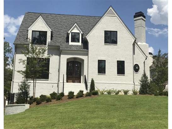 3693 Ivy Road, Atlanta, GA - USA (photo 1)