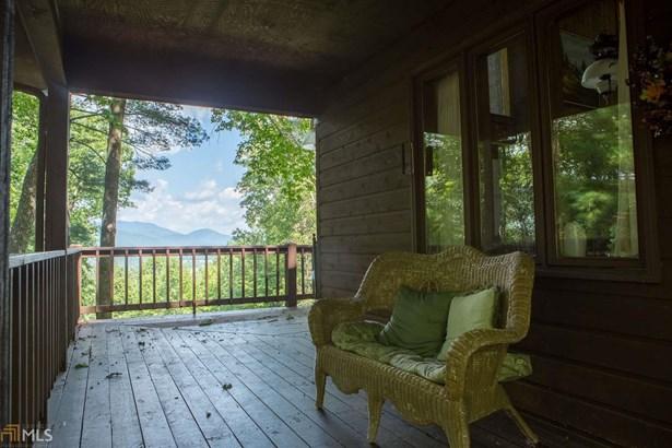 402 Chestnut Mountain, Rabun Gap, GA - USA (photo 2)