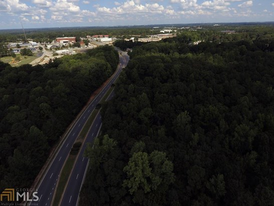0 Highway 138 23.16 Acre, Jonesboro, GA - USA (photo 3)