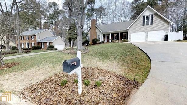 320 Walnut Grove Road, Peachtree City, GA - USA (photo 3)