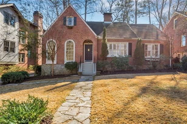 1808 Meadowdale Avenue Ne, Atlanta, GA - USA (photo 1)