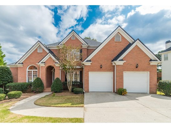 3705 Bridle Ridge Drive, Suwanee, GA - USA (photo 1)