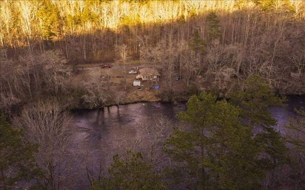1021 North Toccoa River, Mineral Bluff, GA - USA (photo 4)