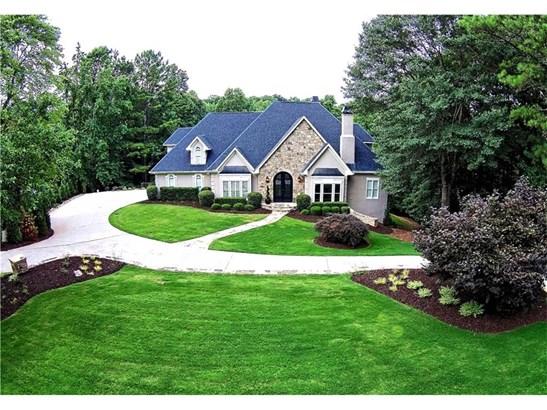 2380 Hopewell Plantation Drive, Milton, GA - USA (photo 1)