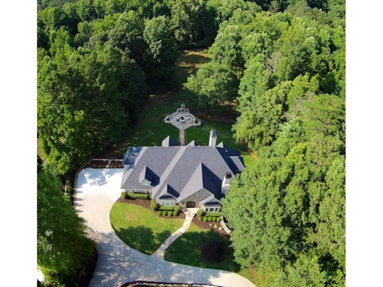 2380 Hopewell Plantation Drive, Milton, GA - USA (photo 2)