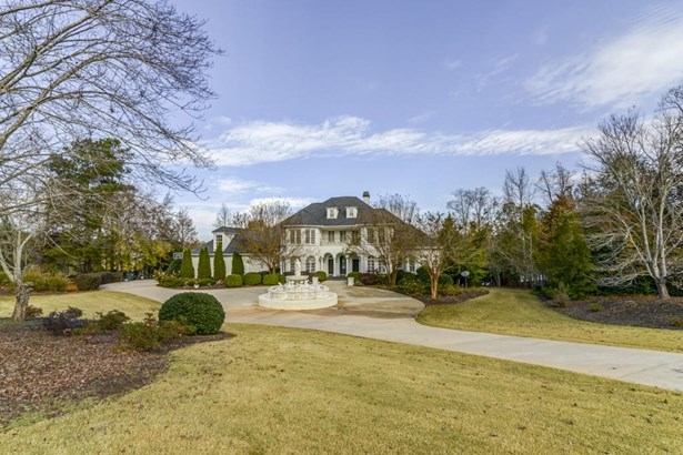 5 Kinloch Court, Covington, GA - USA (photo 2)