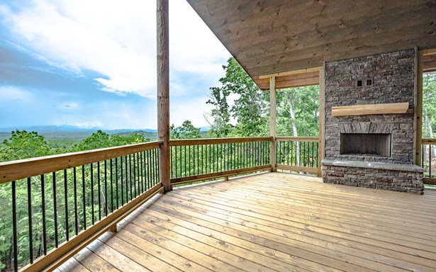 4 Stuart View Drive, Mineral Bluff, GA - USA (photo 4)